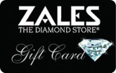 Zales $50 Gift Card