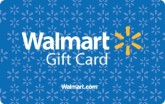 Walmart eGift Card - $250