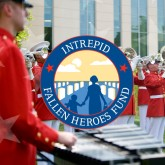 Intrepid Fallen Heroes Fund Charity Drive