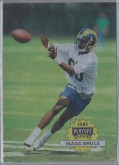 1994 Isaac Bruce Playoff Rookie Card