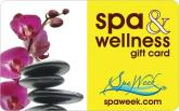 Spa Week e-Gift Card - $10
