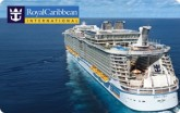 Royal Caribbean $100 Gift Card