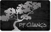 P.F. Changs $50 Gift Card