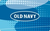 Old Navy e-Gift Card - $15