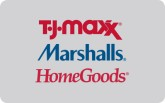 TJX eGift Card - $10