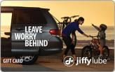 Jiffy Lube $25 Gift Card®