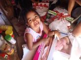Christmas Gift to a Homeless Child in Hawaii