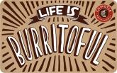 Chipotle eGift Card - $25