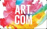 Art.com eGift Card - $100
