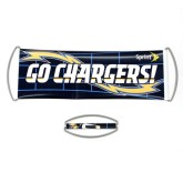 San Diego Chargers Retractable Fan Banner