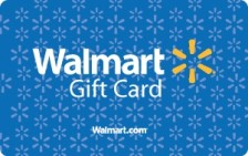 Walmart eGift Card - $100