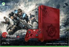 Xbox One 2TB Limited Edition Console