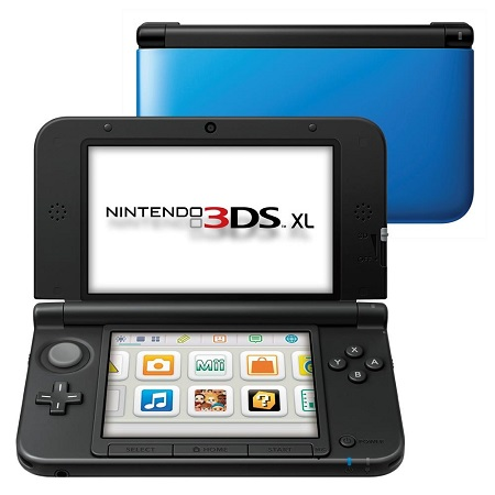 Nintendo 3DS XL (Color Of Your Choice)