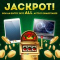 Jackpot All-in-One Swagstakes