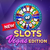 Wheel of Fortune Slots: Vegas Edition