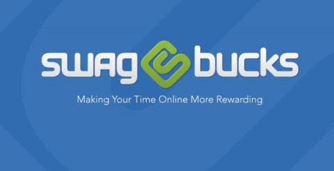 FREE 500 Swagbucks for NEW use...