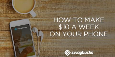 How to Earn $10 From Your Mobi...