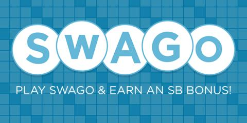 Easy SB by completing your SWAGO boards