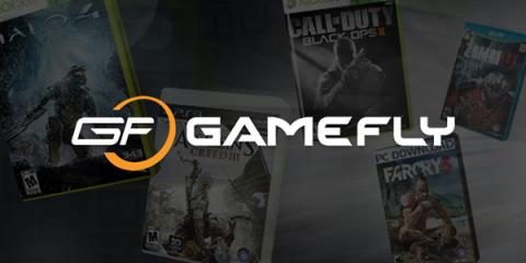 Get $20 for trying Gamefly!