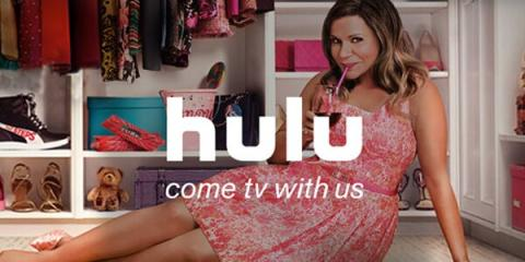 Get $25 to try Hulu...