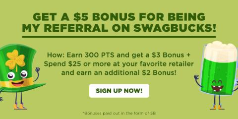 The March Referral Bonus Is He...