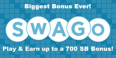 April Swago is here! 700 SB Bo...