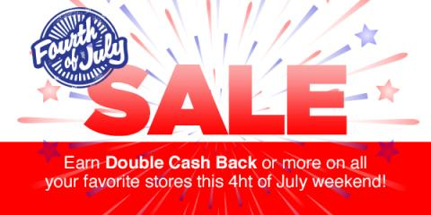 Swagbucks 4th of July Sale...