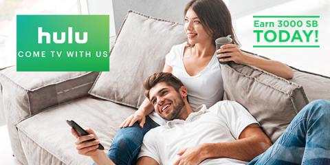 Moneymaker mit Hulu und Swagbucks (sponsored)
