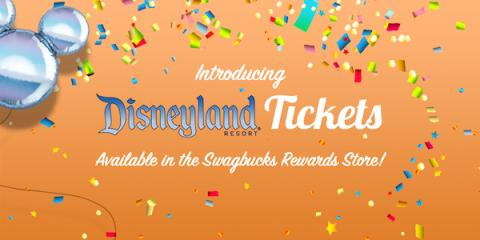 Get FREE Disneyland Tickets on...