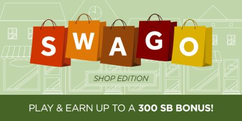 Swago: Shopping Edition Is Bac...