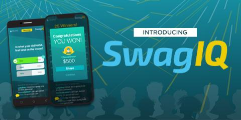 Introducing Swag IQ! (US Only)...