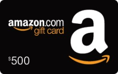 Image result for $500 Amazon Gift Card