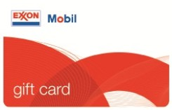 ExxonMobil Gift Card  $100 Gift Card