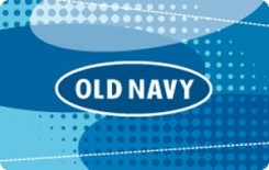 Old Navy $15 Gift Card