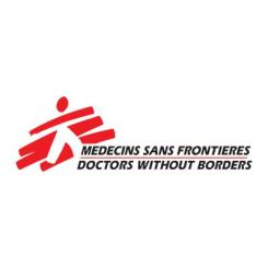 Doctors Without Borders Donation Drive