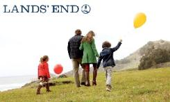 Lands' End eGift Card - 50 GBP