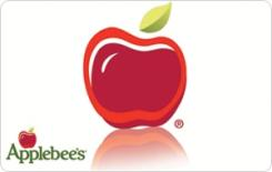 Applebee's $10 Gift Card
