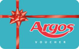 Argos eGift Card - 25 GBP