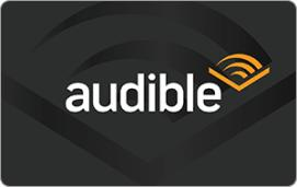 Audible $15