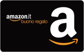 Amazon.it 20 EUR Gift Certificates