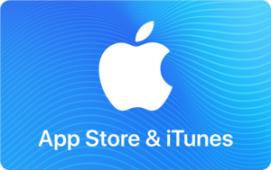 App Store & Itunes France eGift Card - 10 EUR