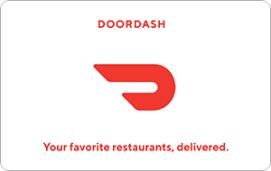 DoorDash $100