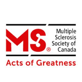 The MS Society of Canada