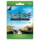 Jagex RuneScape eGift Card - $10