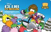 Disney Club Penguin - 1 Month Subscription