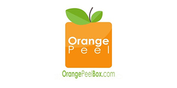 Orange Peel Box