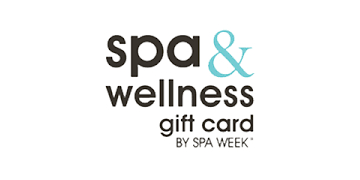 Spa and Wellness Gift Card