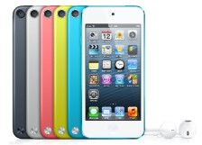 New iPod Touch (5th Generation)