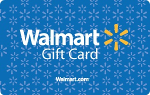 Walmart eGift Card - $5