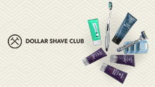 Dollar Shave Club - Join the Club Today!